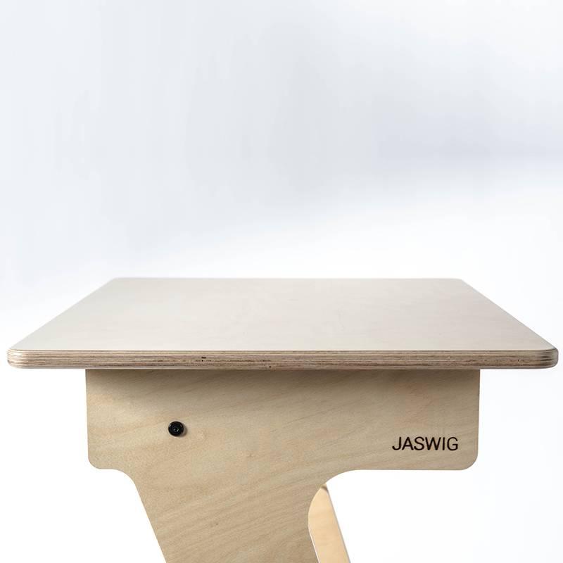 Jaswig StandUp