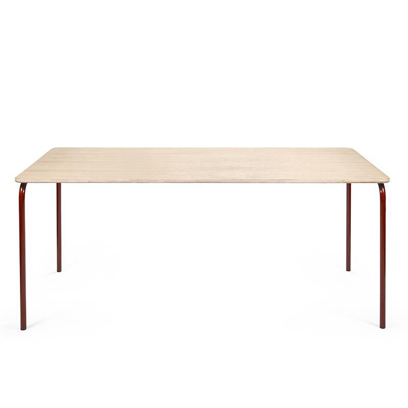 Declercq Mobilier ML tafel 140x90cm