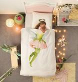 SNURK beddengoed Fairy dekbedovertrek