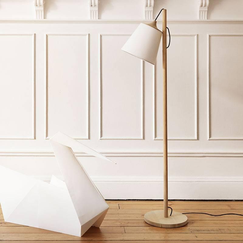 Muuto Pull lampadaire
