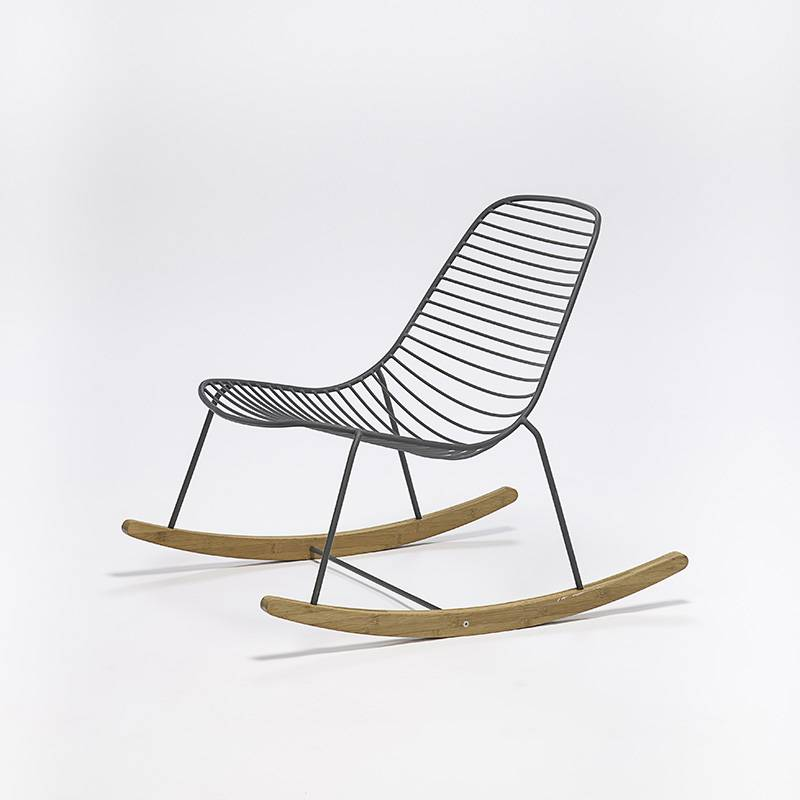 Houe Sketch Rocking Chair