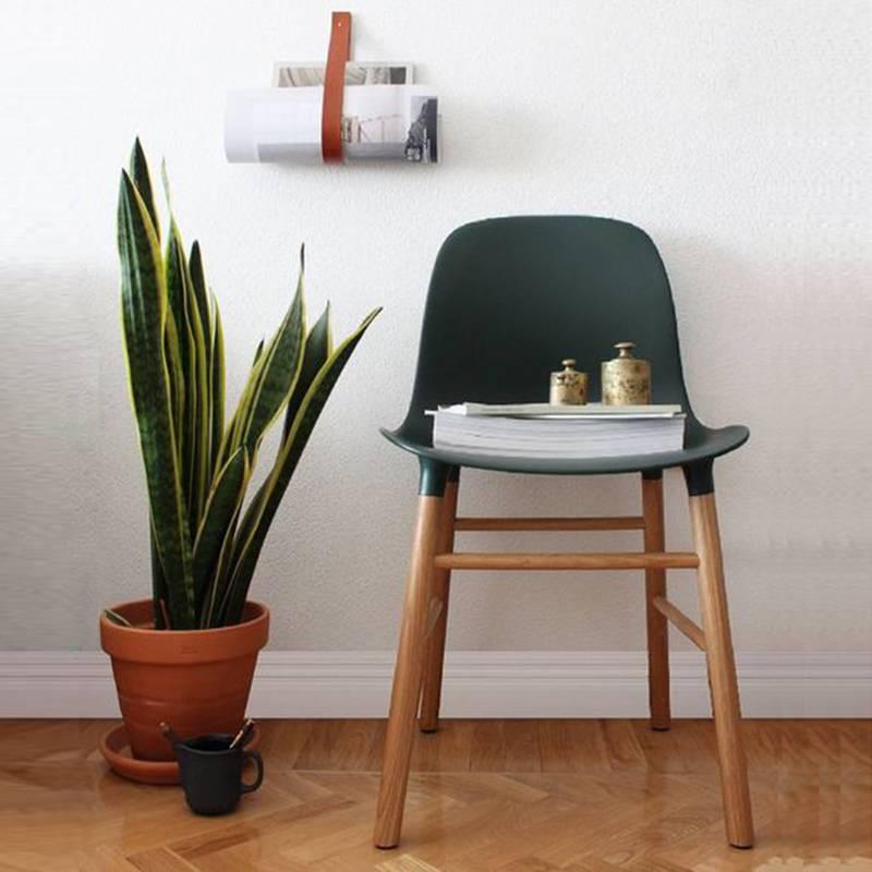 Normann Copenhagen Form Chair Chêne