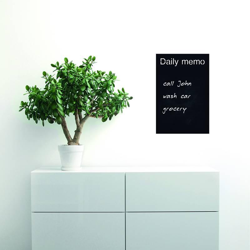 WEEW Design Tableau noir - Mind Wall #D