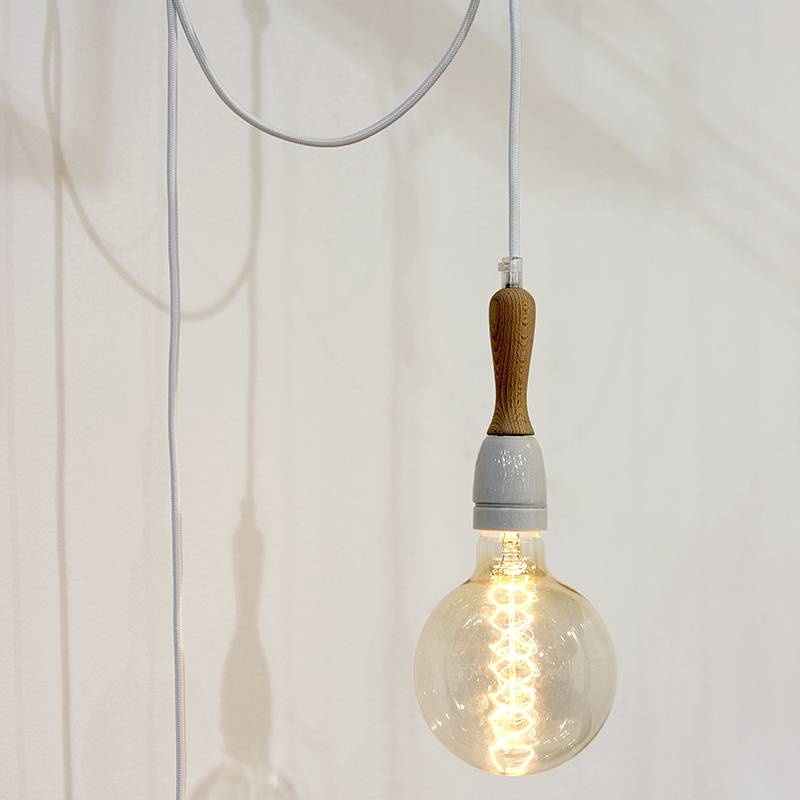Serax Lampe a fil Studio Simple