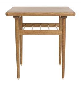 366 Concept Fox tables d'appoint