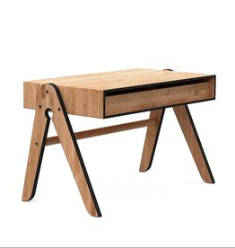 We Do Wood Geo bureau enfant / table d'appoint