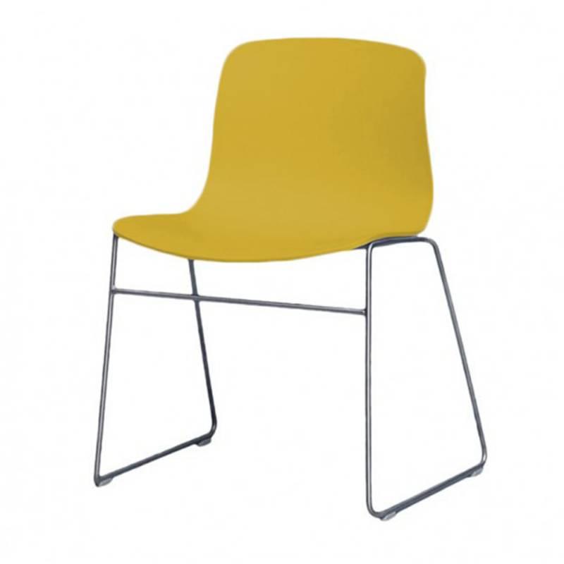 Op zoek naar een about a chair aac08 van het merk hay for Hay barstoelen