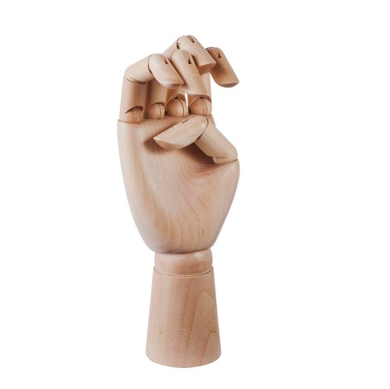 HAY Wooden Hand