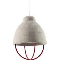 Serax Lampe suspendue Feeling béton