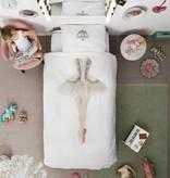 SNURK beddengoed Housse de couette Ballerina