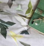 SNURK beddengoed Butterfly dekbedovertrek