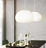 Muuto Fluid lampe suspendue