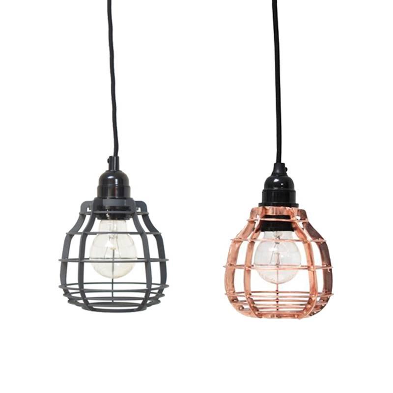 HK Living Lab Lampe