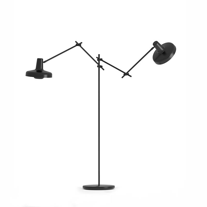 Grupaproducts Arigato lampadaire double