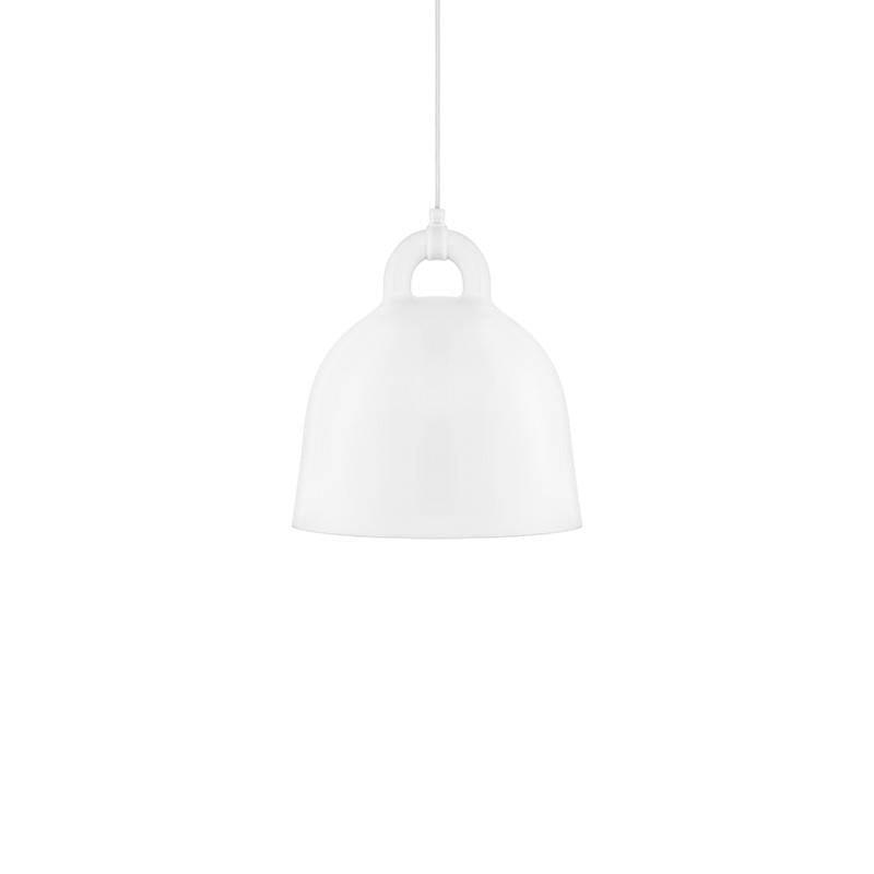 Normann Copenhagen Bell lampe suspendue XS - S