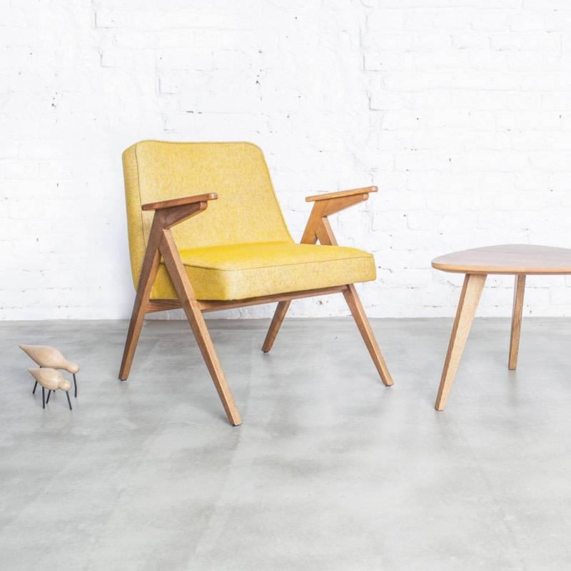 366 Concept 366 Bunny armchair Loft
