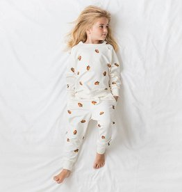 SNURK beddengoed Homewear Winternuts