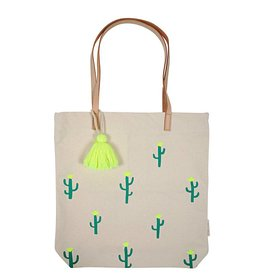 Meri Meri Draagtas cactus