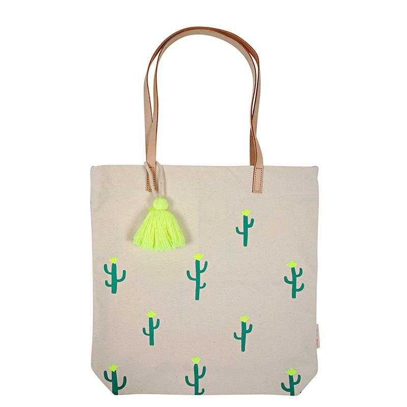 Meri Meri Sac à main cactus