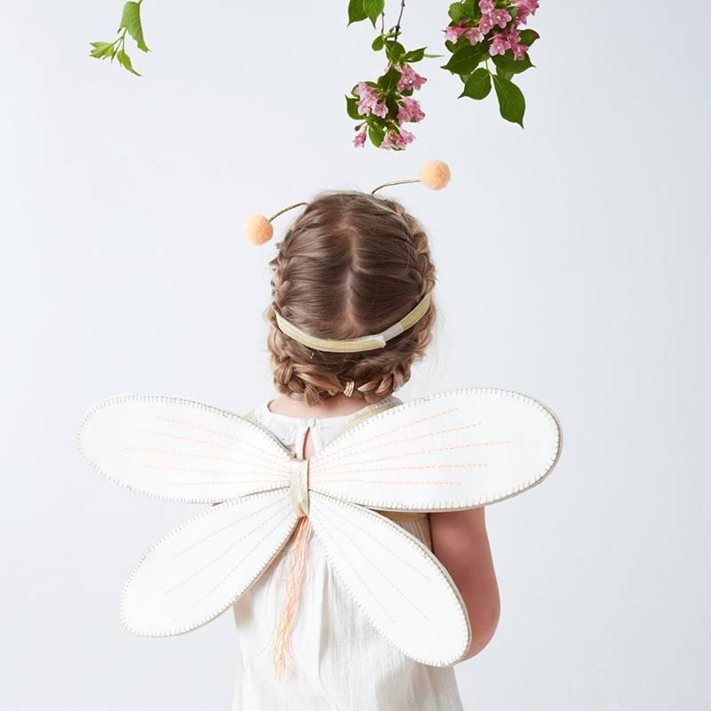 Meri Meri Set de déguisement Butterfly