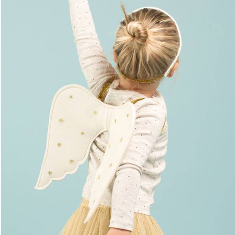 Meri Meri Verkleedset Little Angel