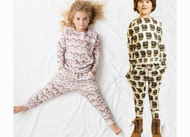 Homewear & pyjama's