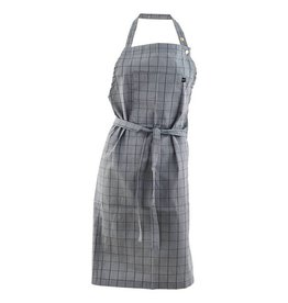Keukenschort Apron grijs