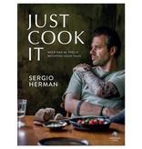 Other brands livre de cuisine Just cook it - Sergio Herman