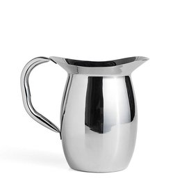 HAY Carafe Indian Steel Pitcher