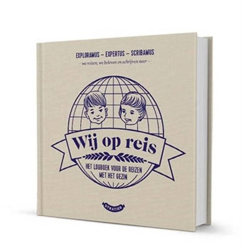 Papette Logboek & fotoalbum