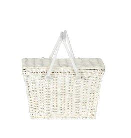 Olli Ella Piki basket picknickmand