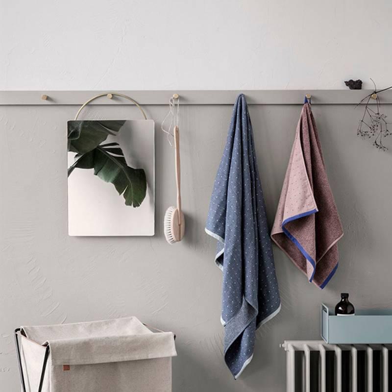 Fermliving Miroir adorn