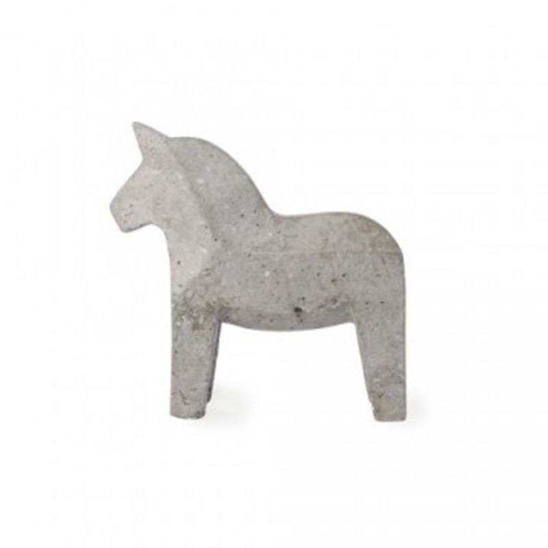 Zakkia Dala Horse beton