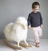 Povl Kjer Mouton à bascule