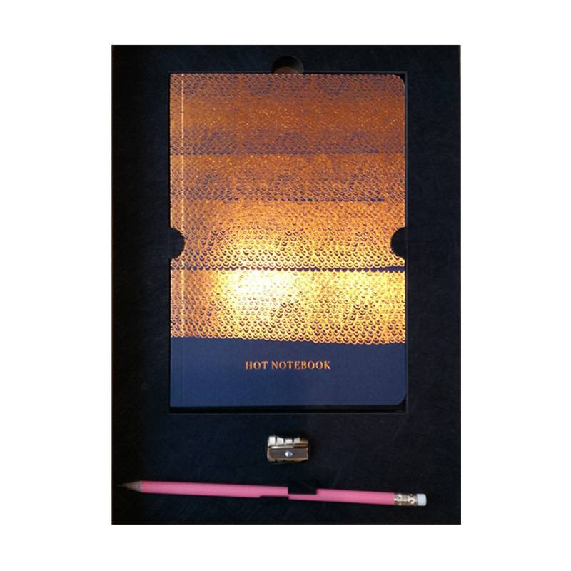 Papette Hot writings hot copper avec repasseur