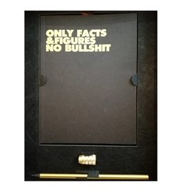 Papette No bullshit notebook