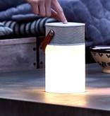 Kreafunk aGlow speaker  & LED ampoule