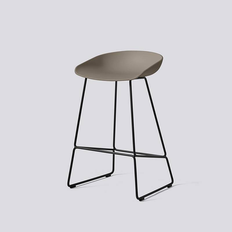 Hay Aas38 Tabouret De Bar About A Stool Aas38