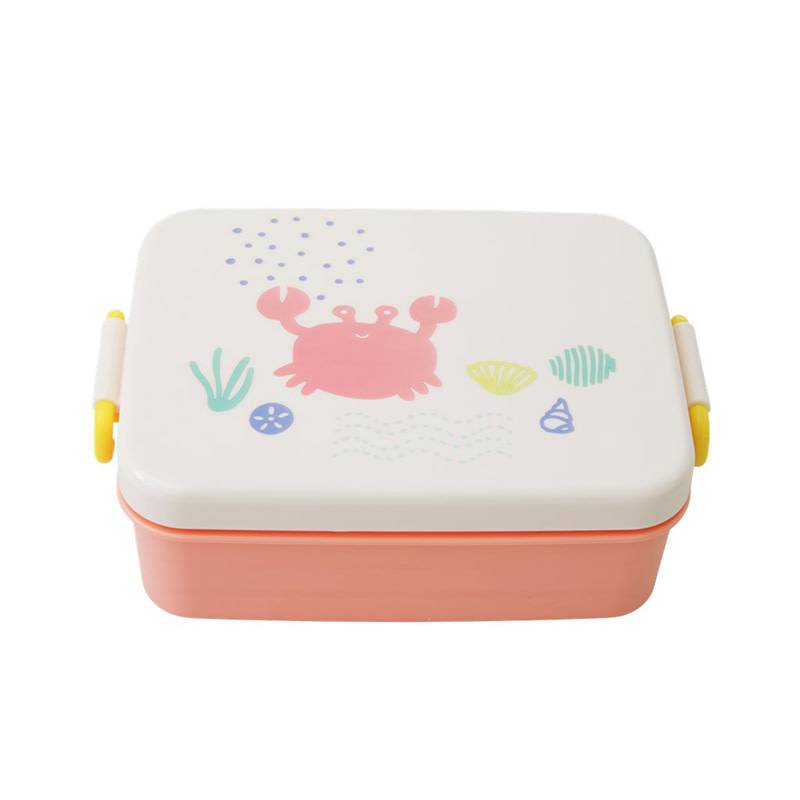 Rice Lunchbox