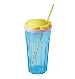 Rice Plastic drinkglas/fles