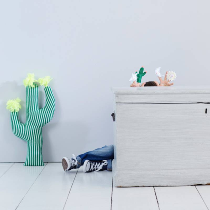 Meri Meri Knuffel Cactus