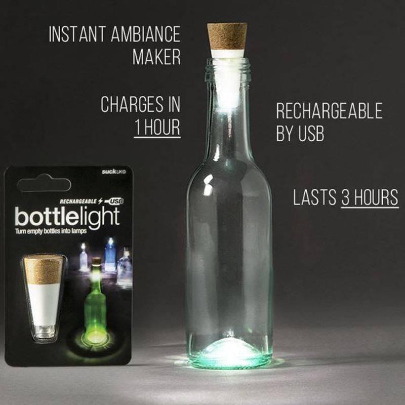 Other brands Bottlelight