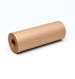 George & Willy Rouleau papier kraft pour Daily Roller