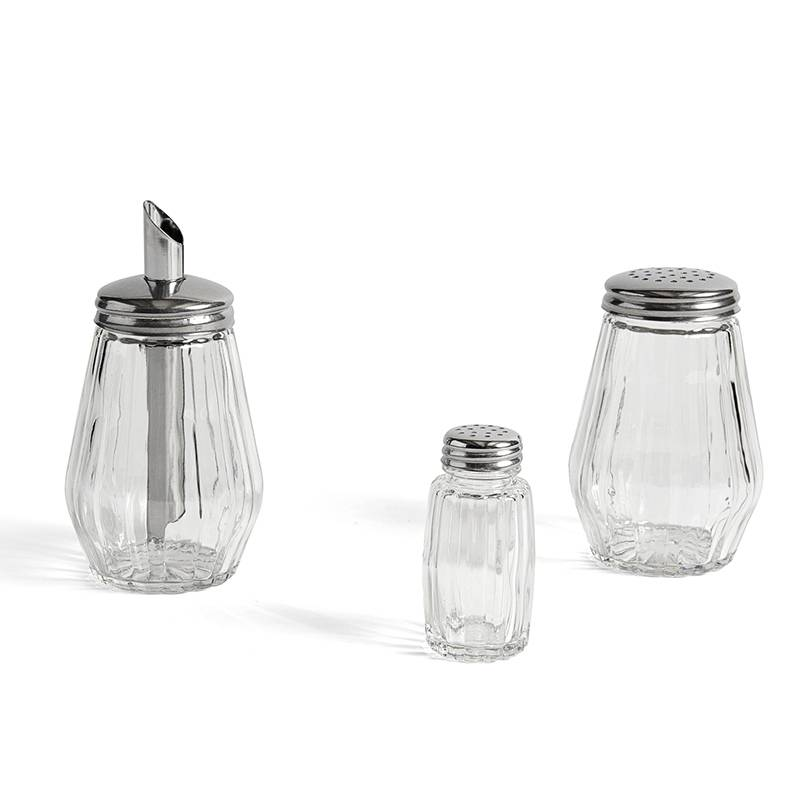 HAY Zoutvat Italian Salt Shaker