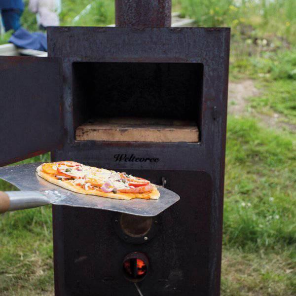 Weltevree Pizza shovel Outdooroven