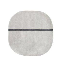 Normann Copenhagen Oona tapijt 140x140 cm
