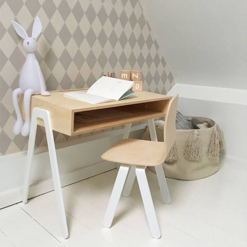 In2Wood Chaise d'enfant +6 ans