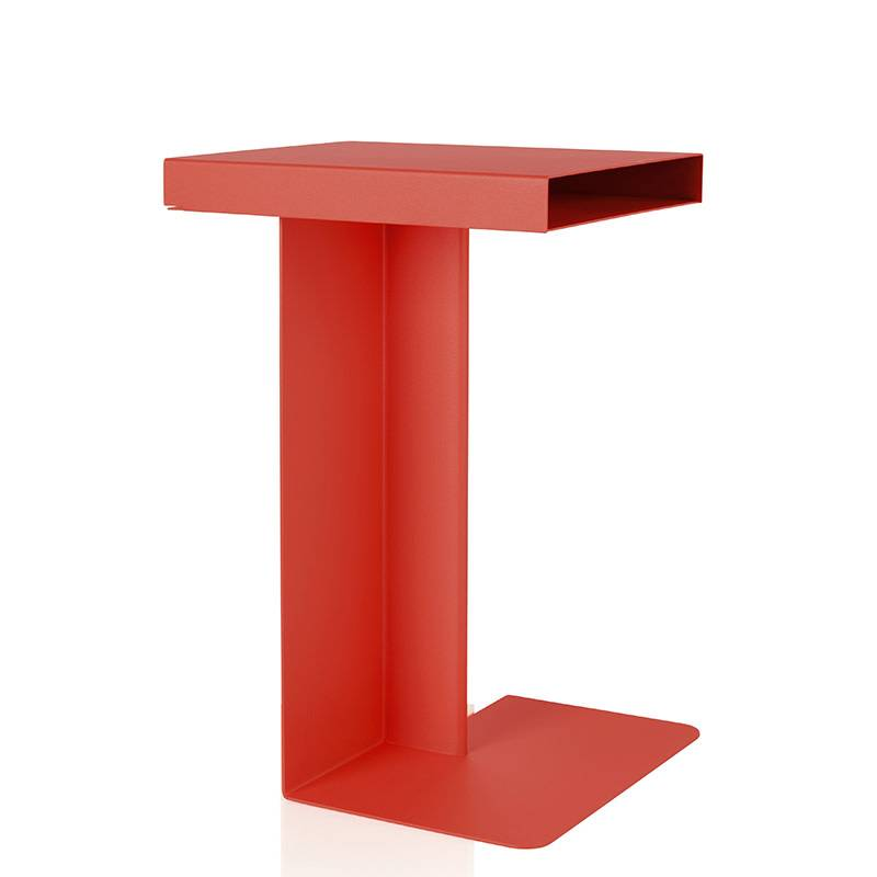 Nomess Radar Side Table