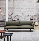 Muuto Outline Sofa 3p