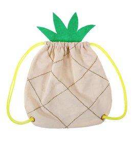 Meri Meri Pineapple rugzakje